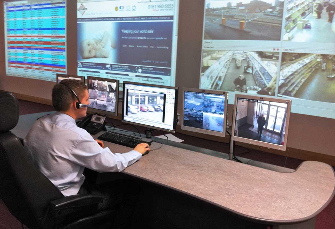 Disaster Management Service (DMS)